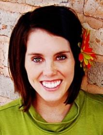 Kelly Colvin