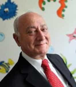 Dr. Jack Newman