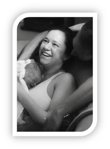 homebirth mom