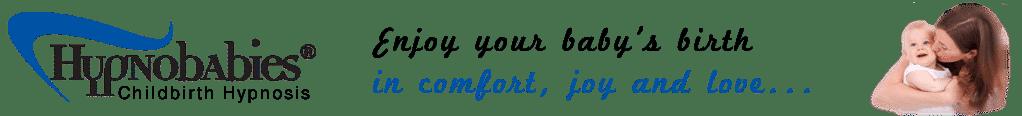 Hypnobabies Childbirth Hypnosis Web Logo