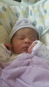 Baby Sarai