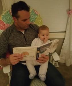 Laura Hanstad Hypno-dad