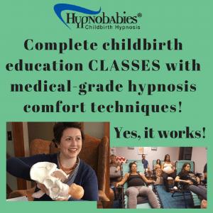 Hypnobabies Classes
