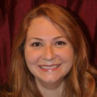 Rachel Vence