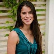Anisha Perez