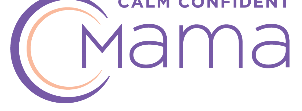 calmconfidentmama