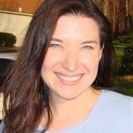 Susan McClutchey